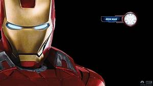 Iron Man in 2012 Avengers Wallpapers | HD Wallpapers | ID ...