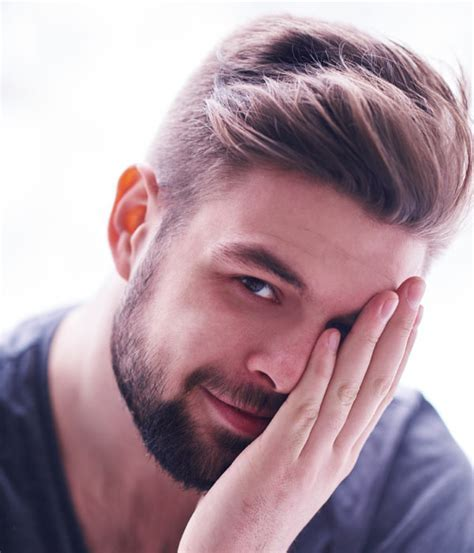 Cool New Short Haircuts for Men 2015