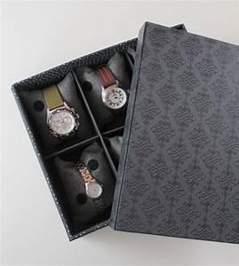 Boite De Montre : 17 meilleures id es propos de boite a montre sur pinterest bo te de montre montre ~ Teatrodelosmanantiales.com Idées de Décoration
