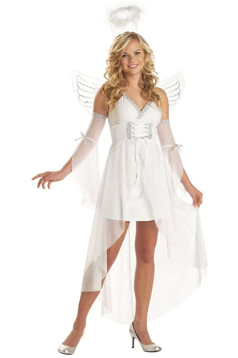 white bridesmaid dresses white costume 39 s costume with wings for sale masquerade express