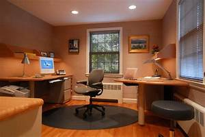 4 Tips To Building A Productive Home Office