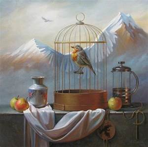 Okrilenіsty, freedom hope | Fine Art | Contemporary ...
