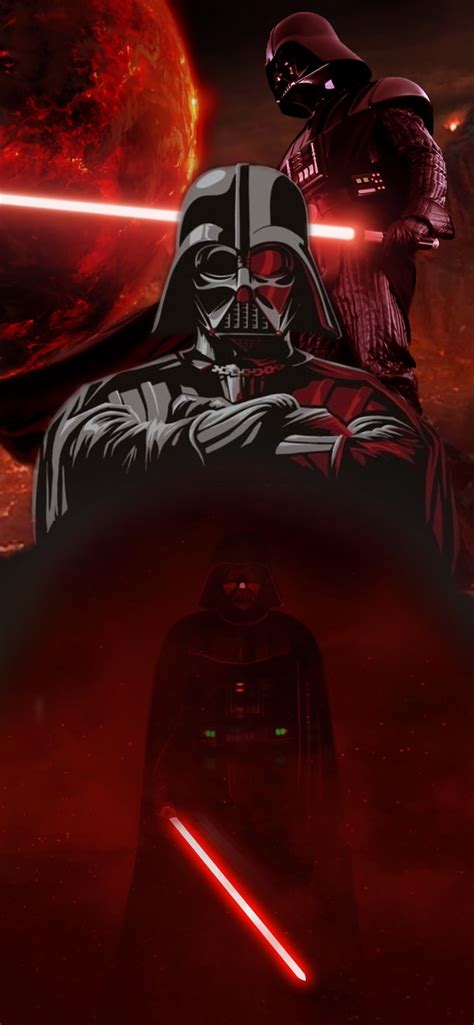 Tons of awesome star wars phone wallpapers to download for free. Star Wars fan wallpaper creations