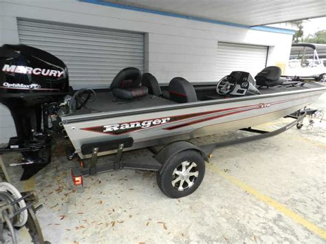Used Aluminum Ranger Bass Boats For Sale by Start Your Boat Plans Aluminum Ranger Boats For Sale