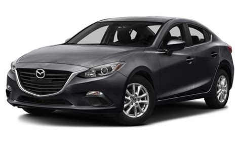 2014 Mazda Mazda3 Styles & Features Highlights