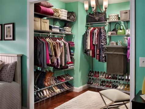 walk in closets with character hgtv