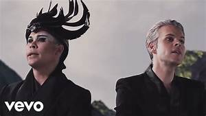 Empire Of The Sun - Way To Go  Official Video