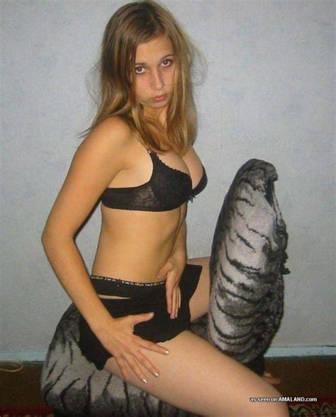 Collection of various amateur non-nude chicks