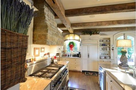 French Country Cottage With My Dream Kitchen