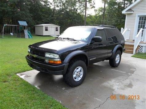 Buy Used 2005 Chevrolet Blazer Zr2