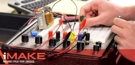 dmacc electronics engineering technology degree program