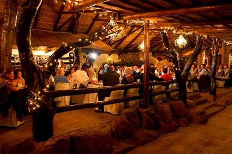 insingizi game lodge  spa durban wedding venue