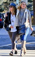 Maria Bello and Longtime Girlfriend Pack on Sweet PDA ...