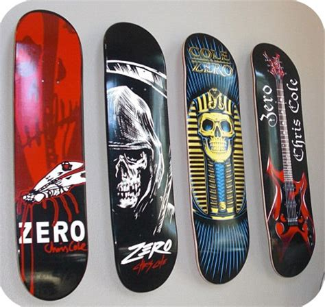 skateboard deck wall mount display hanger skateboard deck display floating mount storeyourboard