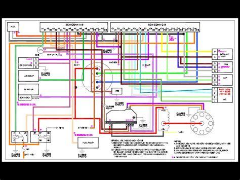 1972 Cj Wiring Diagram by Cj7 Wiring Diagram Webtor Me