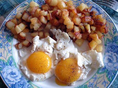 recette de petits carr 233 s de pomme de terre rissol 233 es