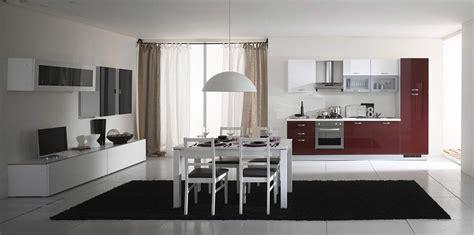 come arredare una cucina soggiorno come arredare una cucina soggiorno