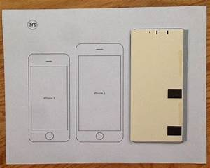 Help Decide Which Size iPhone 6 to Buy with This Printable ...