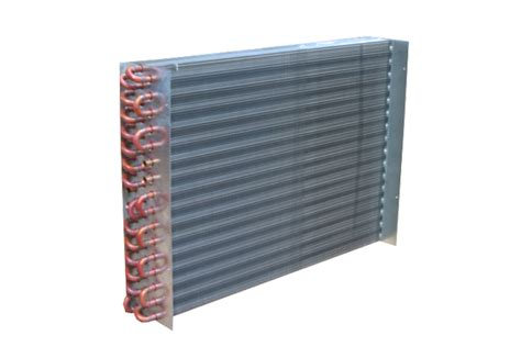 Air Conditioning Coils Manufacturers, Ac Coils Suppliers