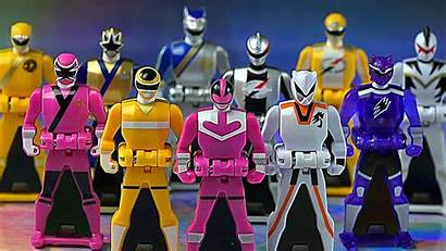 Rangers Megaforce Power Ranger Super Key Every