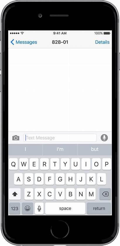 Sms Message Valet Teach Healthy Text App