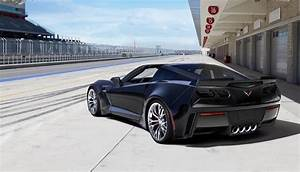 Sales Numbers for C7 Corvette Z06 Highlight Car's