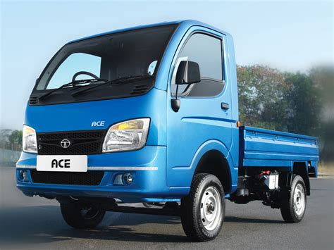 Tata Ace Picture by Car In Pictures Car Photo Gallery 187 Tata Ace Ex 2012