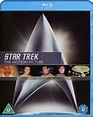 Star Trek The Motion Picture (1979) BluRay 720p DTS x264 ...