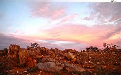 Outback Australia Desktop Wallpapers Bush Backgrounds Heritage