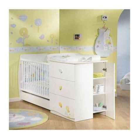 chambre transformable bébé sauthon nature lit chambre transformable baby