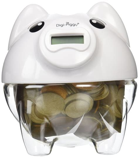 digital piggy bank piggy banks for boys 5 awesome choices gifts for kids