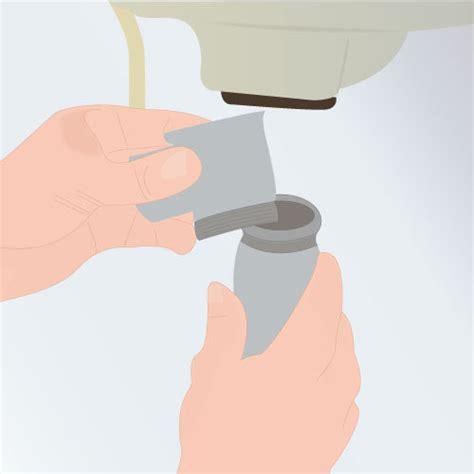 deboucher une toilette sans siphon d 233 boucher une vasque salle de bain