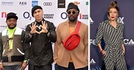 Black Eyed Peas drop 'Mamacita's' trailer featuring Ozuna ...