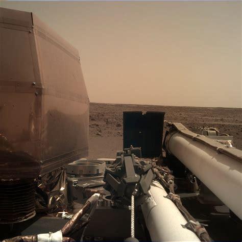 NASA's New Rover Getting 'InSight' on Mars – Portola Pilot