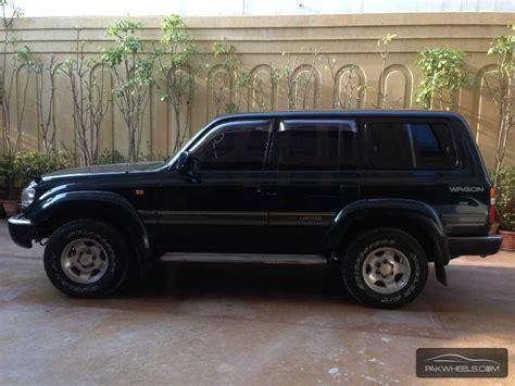 used toyota land cruiser vx limited edition 1992 car for sale in karachi 794906 pakwheels