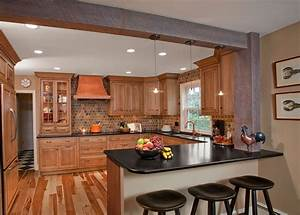 Rustic, Kitchens, Designs, U0026, Remodeling
