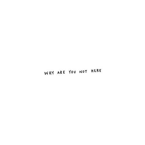 BLACK WHITE QUOTES TUMBLR liked on Polyvore featuring ...