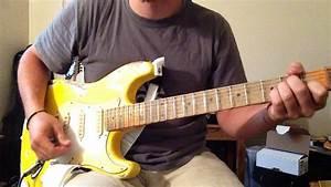 Yngwie J Malmsteen duck tribute guitar for sale on eBay ...