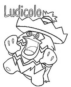 pokemon ludicolotml