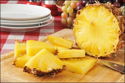 delicious health benefits  pineapple  reasons