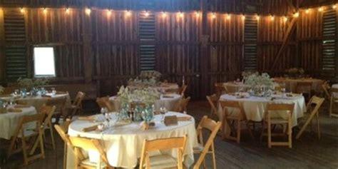 ohio barn bed breakfast weddings  prices
