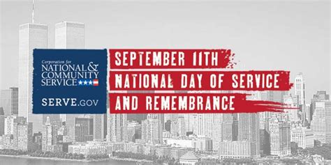 national day service remembrance printable