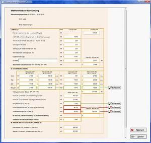 Abrechnung Muster : pinus finanzbuchhaltung einfach logisch klar ~ Themetempest.com Abrechnung