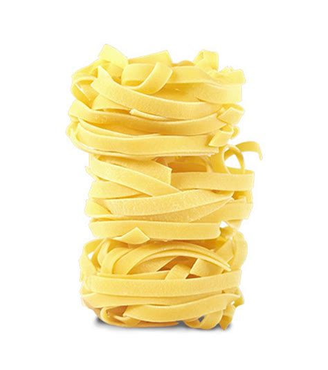 photo les tagliatelles ou taliatelles sont une vari 233 t 233 de p 226 tes longues d origine italienne