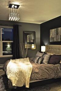 Wall decor for master bedroom : Best grey bedroom decor ideas on