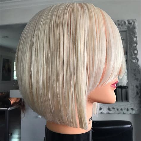 graduated bob hairstyles  fine hair short pixie cuts