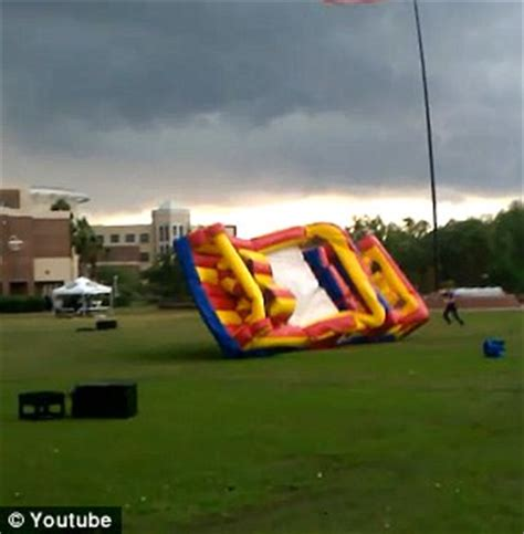 bounce house blows away study reveals bounce house injuries soaring among children