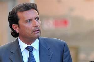 Francesco Schettino Manslaughter Trial: Costa Concordia ...