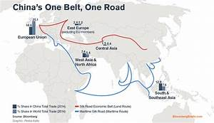 Commodities Crash Boosts China's New Silk Road | Hellenic ...
