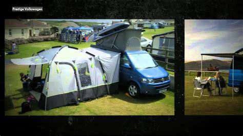 volkswagen california camper van youtube